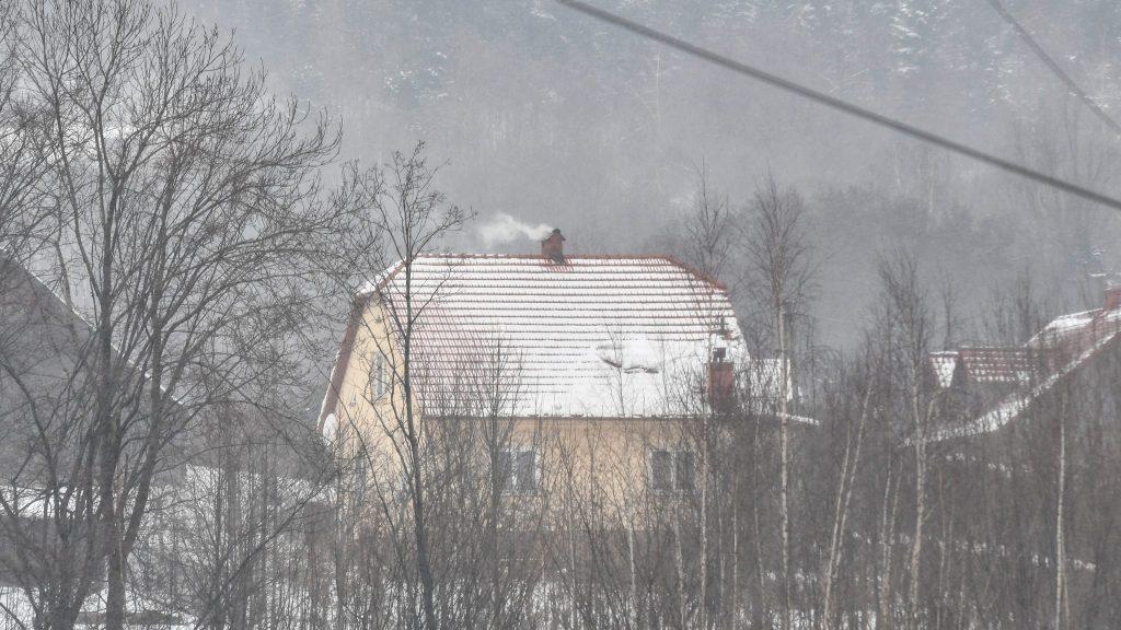 Smog Dom