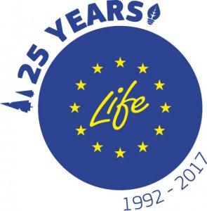 25 lat LIFE dzień czystego powietrza