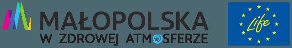 LIFE-IP MALOPOLSKA logo