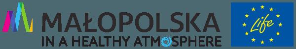 LIFE-IP MALOPOLSKA logo english