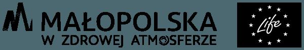 LIFE-IP MALOPOLSKA logo mono