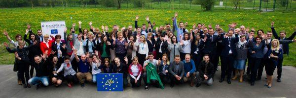LIFE Ekodoradcy | LIFE Ecomanagers