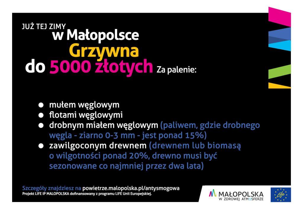 Antysmogowa infografika
