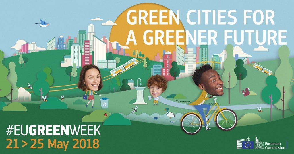 Green Week Zielony Tydzień