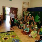 Dzień Ziemi w Przedszkolu Publicznym nr 5