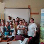 Obchody Zielonego Tygodnia w gminie Iwkowa