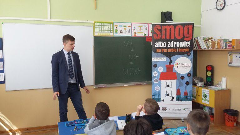 EUGreenWeek 2018 w Gminie Dąbrowa Tarnowska