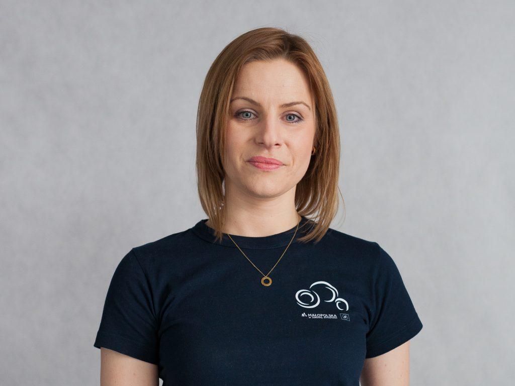 Ekodoradca Liszki Katarzyna Stadnik