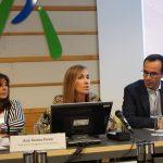 Prezentacja projektu LIFE-IP MALOPOLSKA w Lizbonie