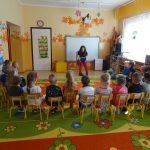 Przedszkolaki wiedzą, jak dbać o powietrze