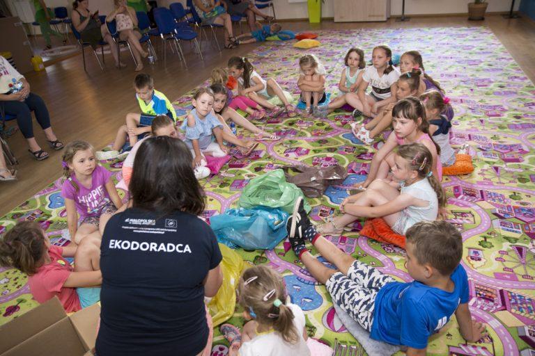 Dzień Dziecka z Ekodoradcą