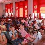 Ogólnopolski Tydzień Czytania Dzieciom z EkoBajką
