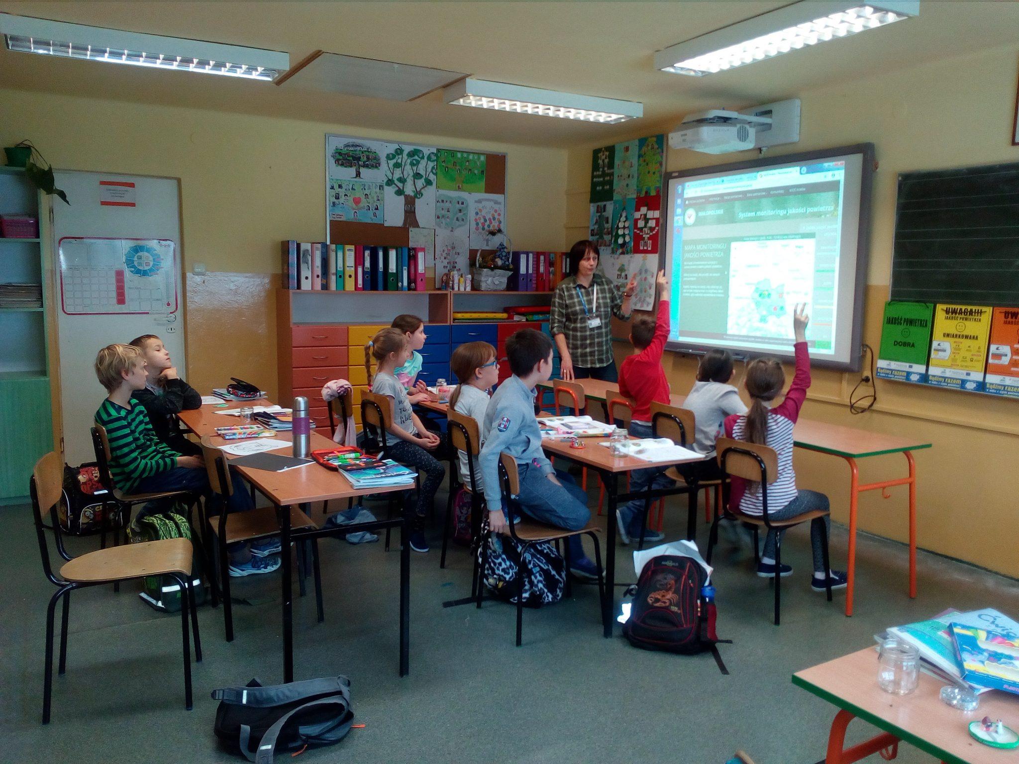 warsztaty dla dzieci w gminie Czernichów