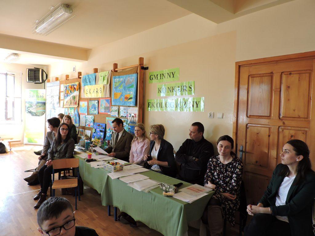 27 03 19r Gmina Nowy Targ - Konkurs LIFE (10)