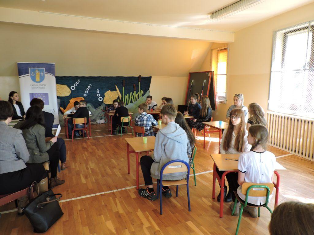 27 03 19r Gmina Nowy Targ - Konkurs LIFE (8)
