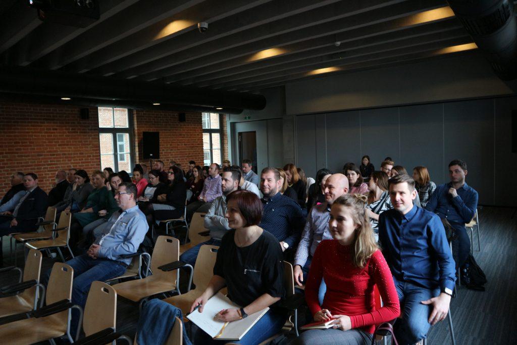 Spotkanie dla ekodoradców i pracowników gmin