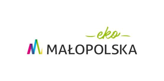 ekoMałopolska logo