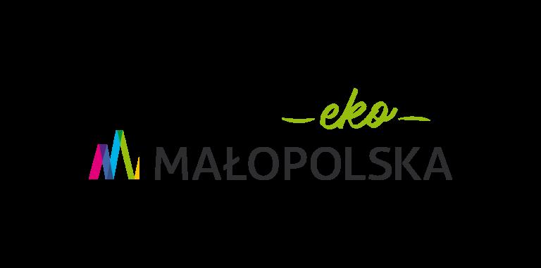 ekoMalopolska logo