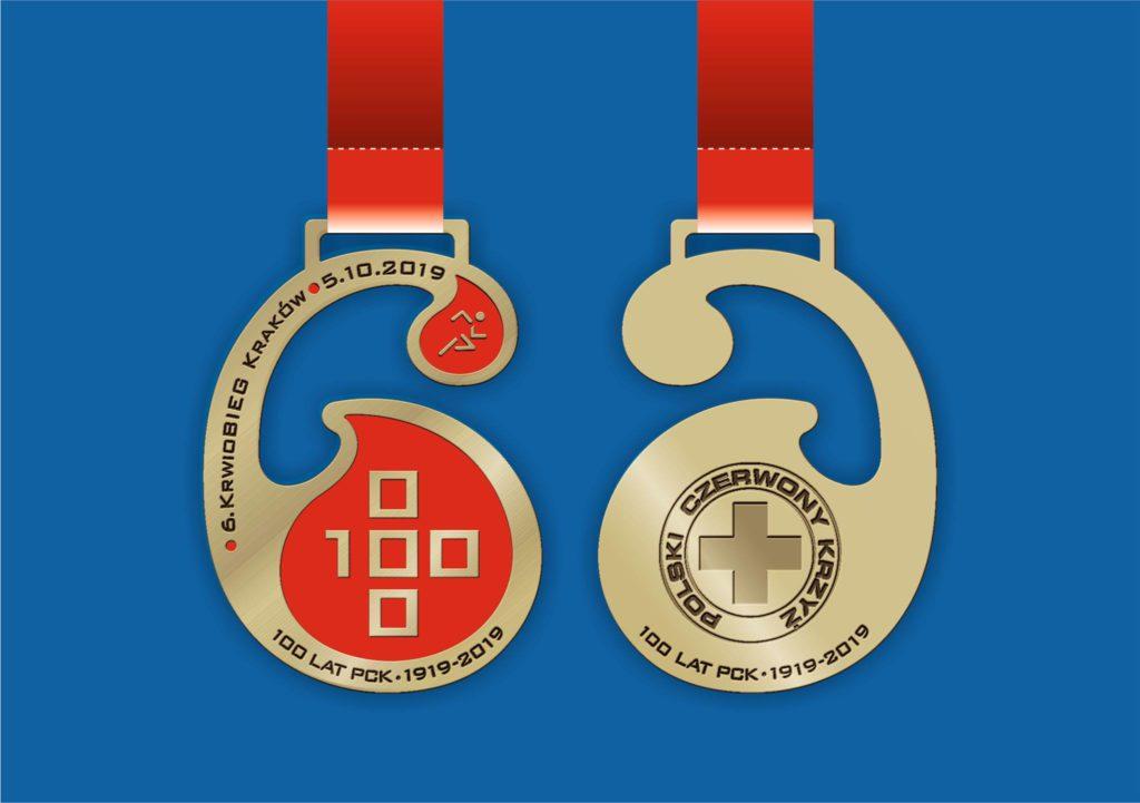 Krwiobieg medal