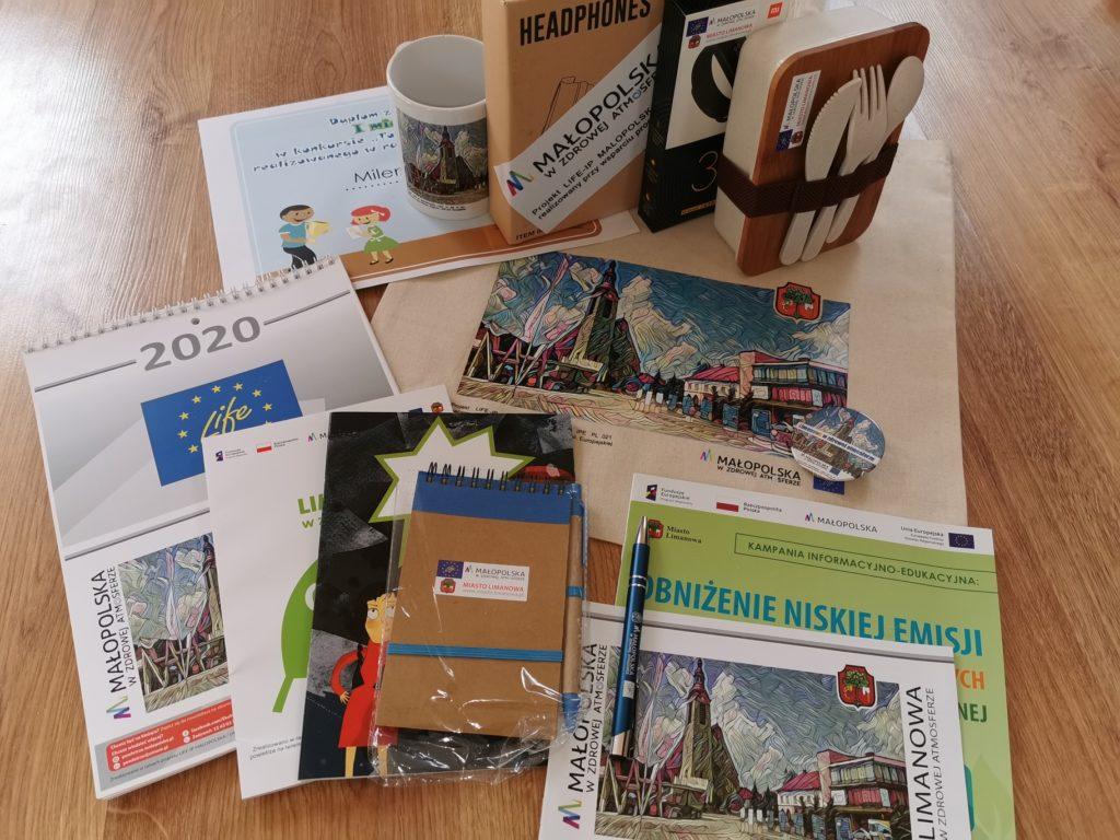 nagrody rzeczowe w konkursie Torba z recyklingu (4)