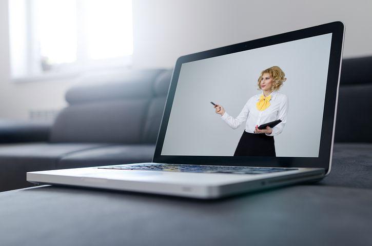 videokonferencja